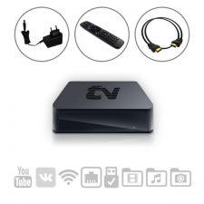 IPTV приставка LBox WiFi