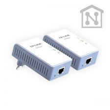 Powerline интернет-адаптер